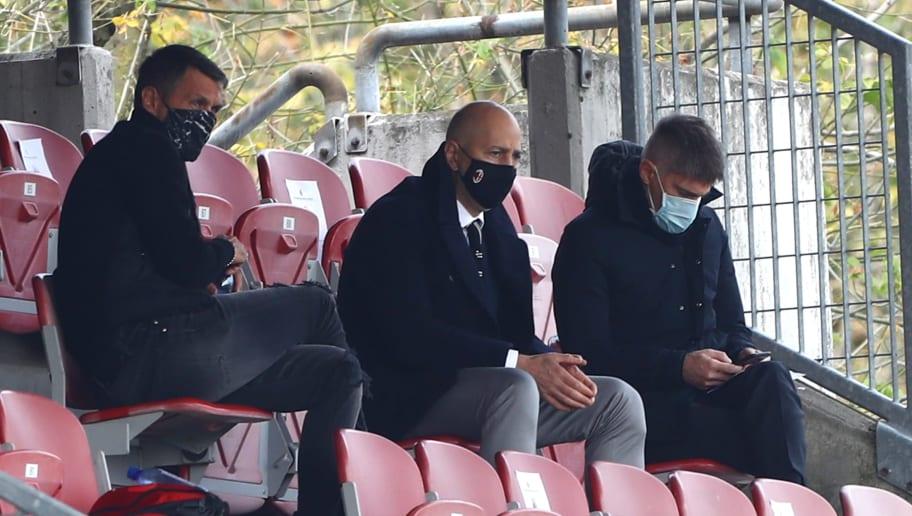 Milan alla ricerca di un centrocampista: prende corpo una nuova pista, l'idea di Massara