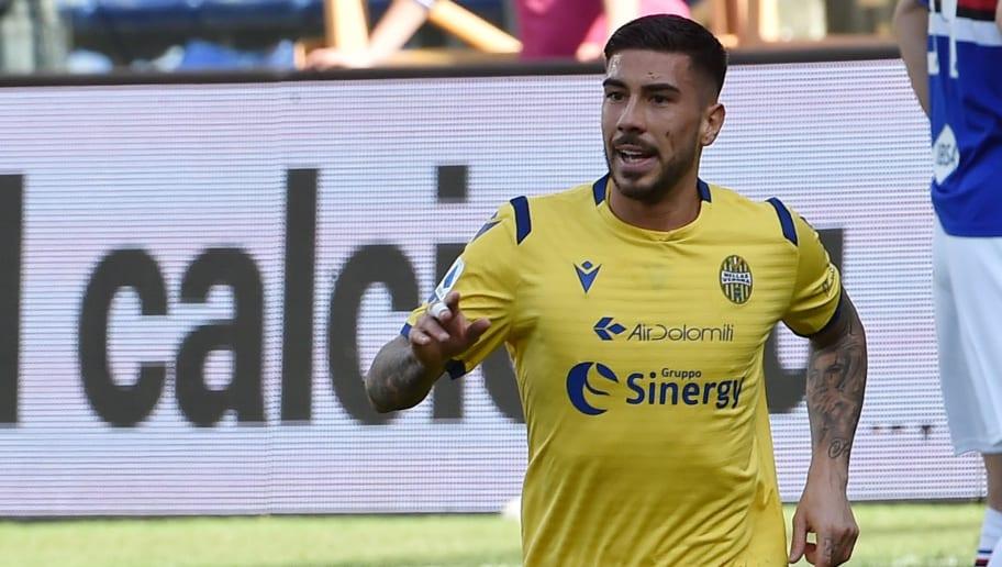 Inter e Lazio su Zaccagni: ma la prima offerta al Verona è del Napoli