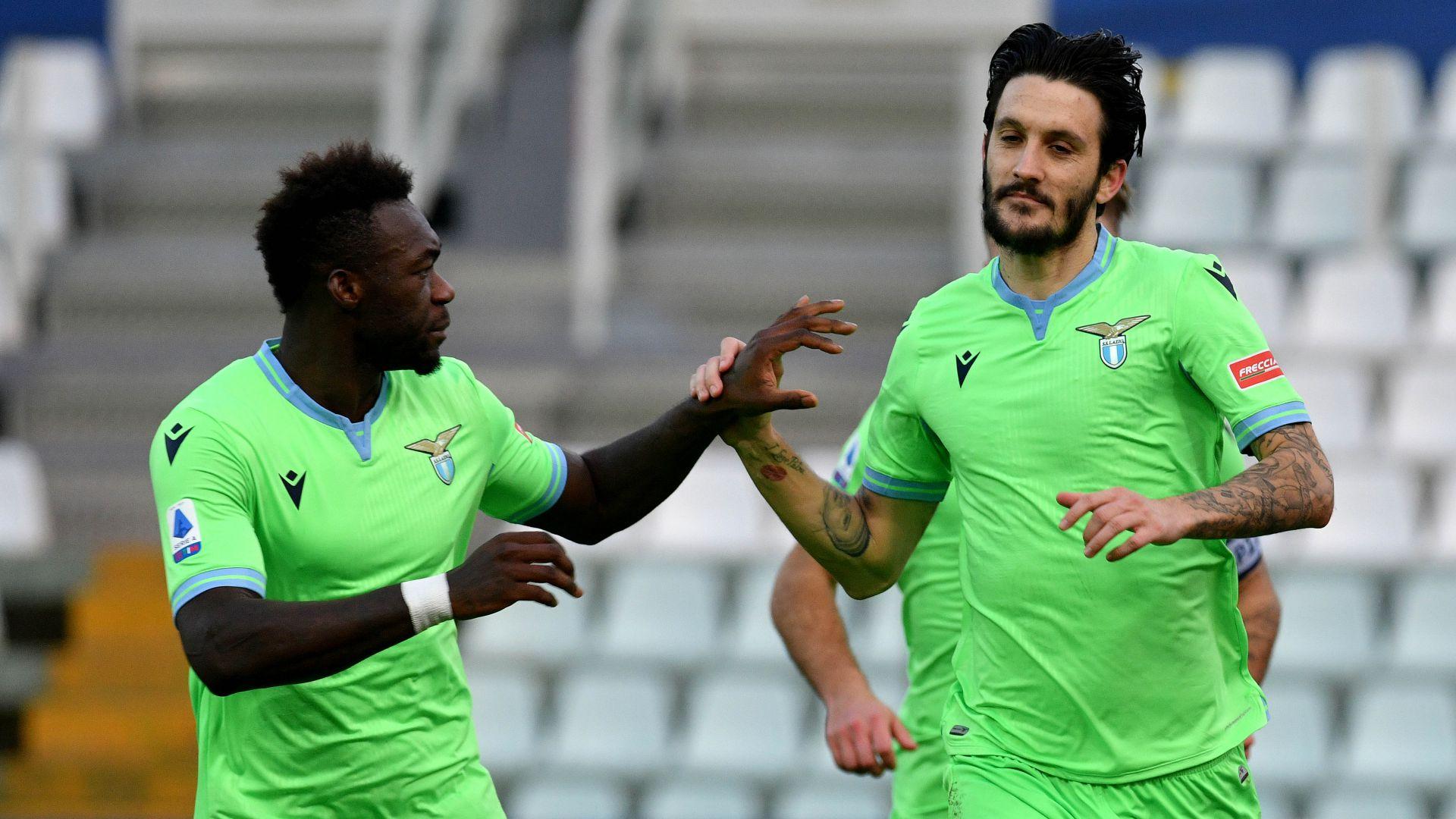 Parma-Lazio 0-2: al Tardini decidono Luis Alberto e Caicedo