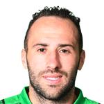 David Ospina Ramírez