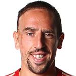 Franck Bilal Ribéry