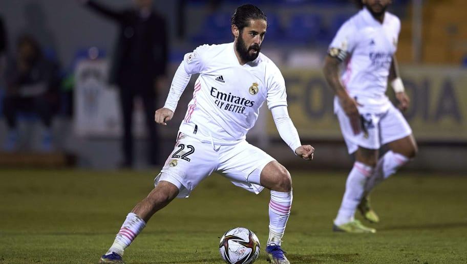Il Real Madrid mette Isco sul mercato: la posizione della Juventus chiara da gennaio