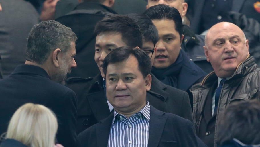 Nuovi problemi per Suning: sospesa con effetto immediato l'attività del Jiangsu in Cina