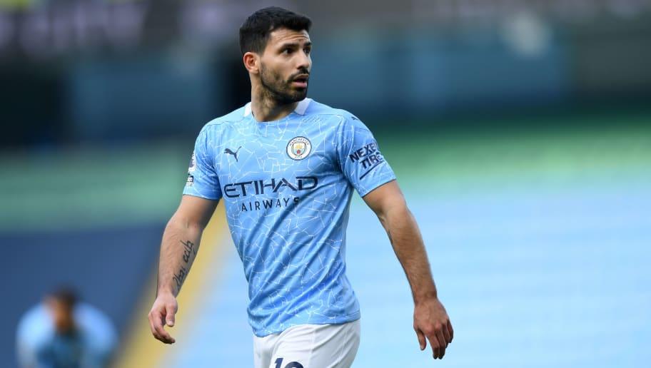 Aguero pronto a lasciare il Manchester City a parametro zero: c'è la Juve