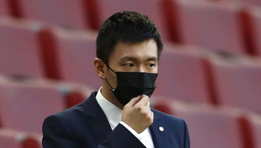 Cina, il calcio costa troppo. Zhang e la sua Inter si adeguano