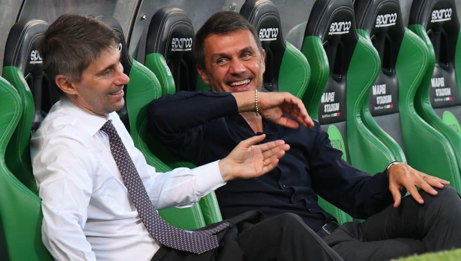 """Milan, Maldini ha deciso il gran """"regalo"""" per il ritorno in Champions League"""