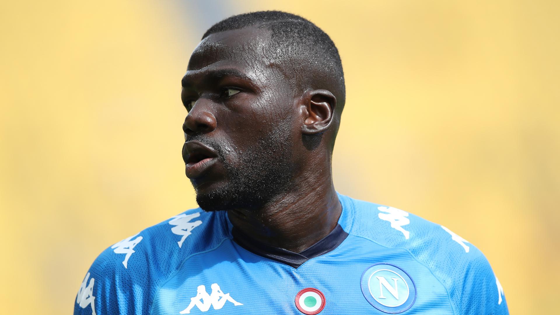 Napoli: il Bayern rompe gli indugi per Koulibaly