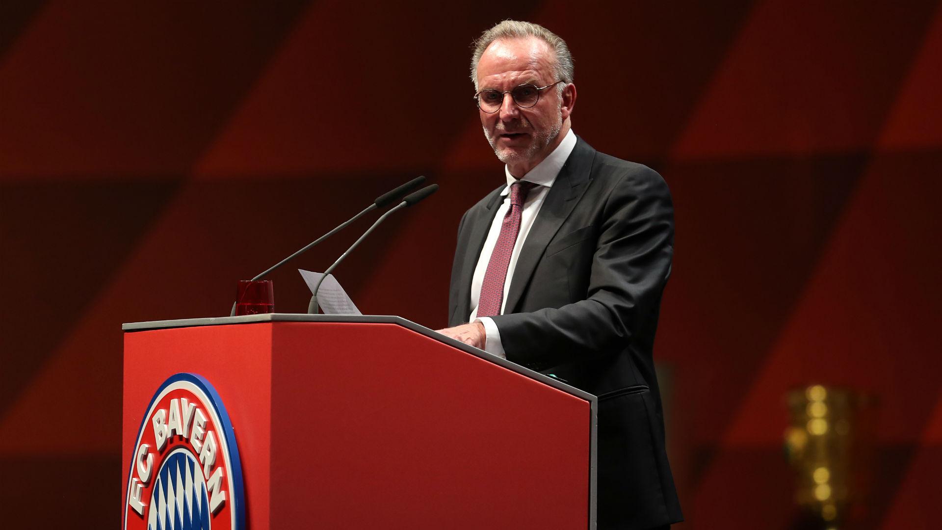 """Rummenigge conferma la nuova Champions: """"Sarà molto più spettacolare"""""""