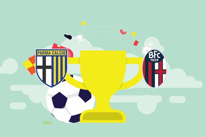 Pagelle Parma – Bologna
