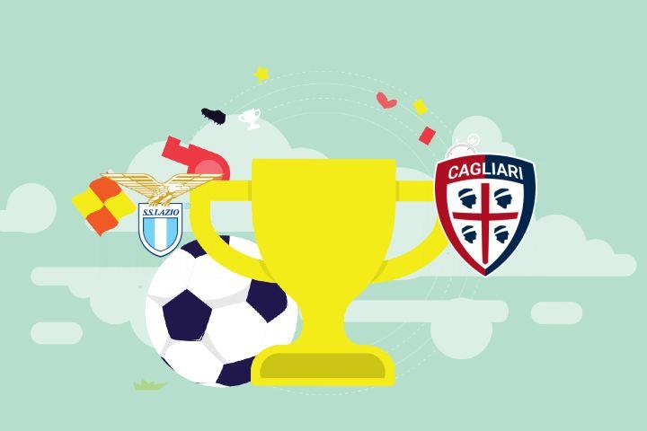 Pagelle Lazio – Cagliari