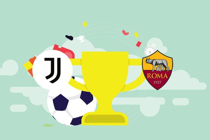 Pagelle Juventus – Roma