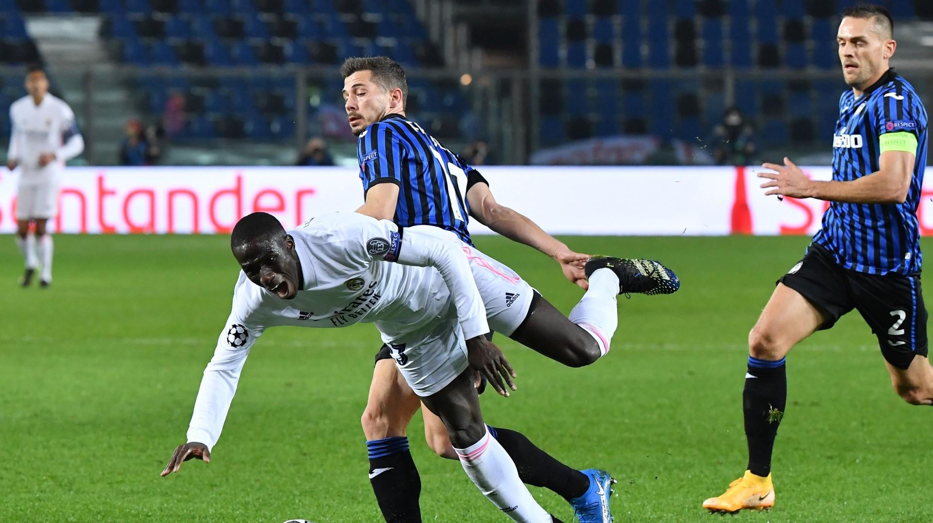 Atalanta-Real Madrid, al ritorno out Casemiro e Freuler per squalifica