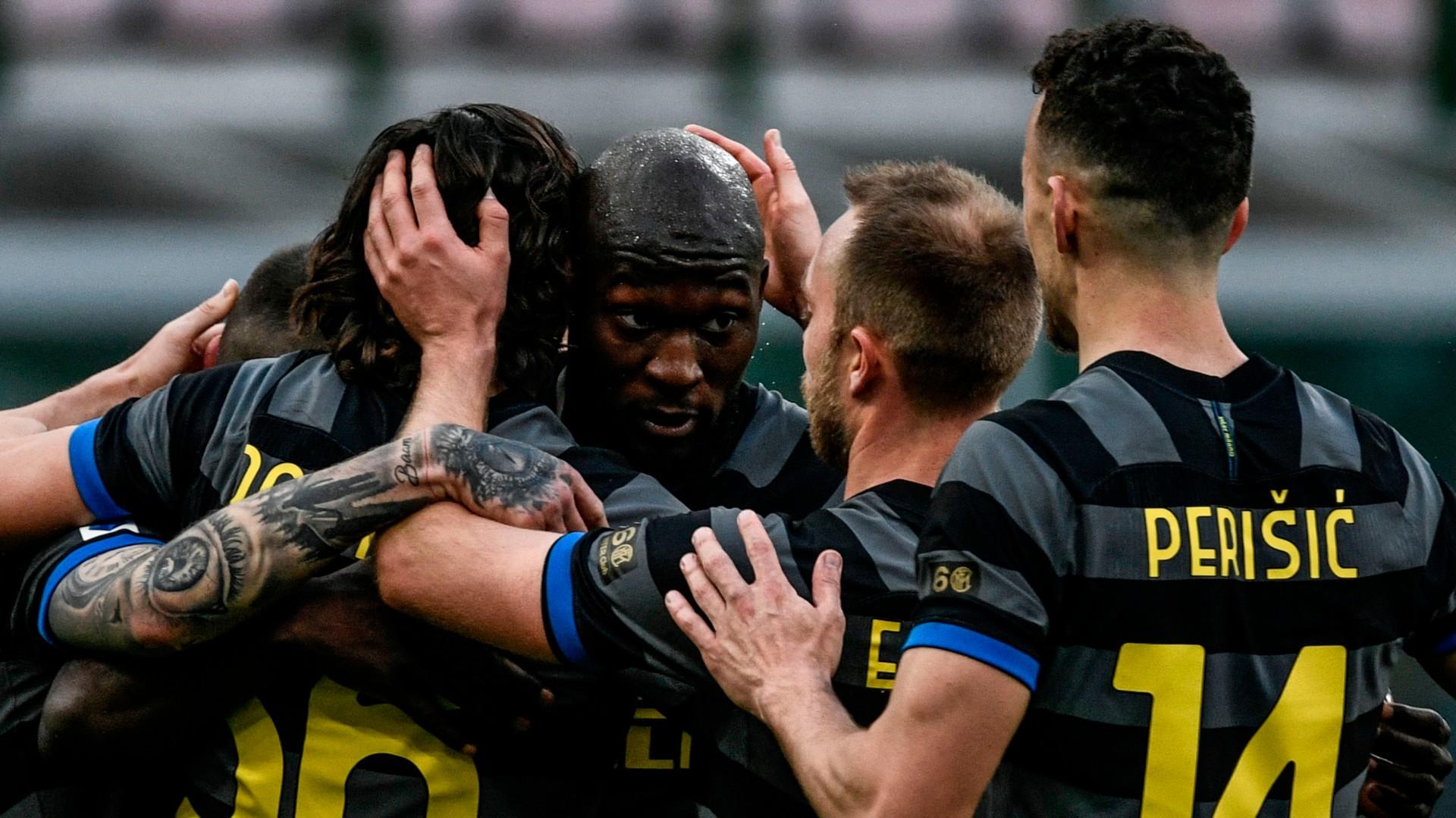 Inter-Genoa 3-0: Lukaku, Darmian e Sanchez travolgono il Grifone
