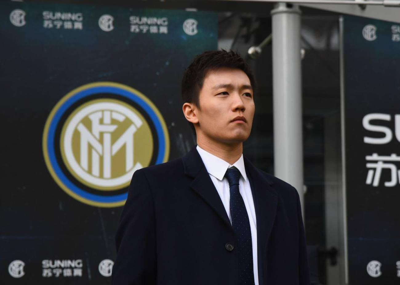 """Futuro societario dell'Inter, Suning fa chiarezza: """"Cerchiamo nuovi partner"""""""