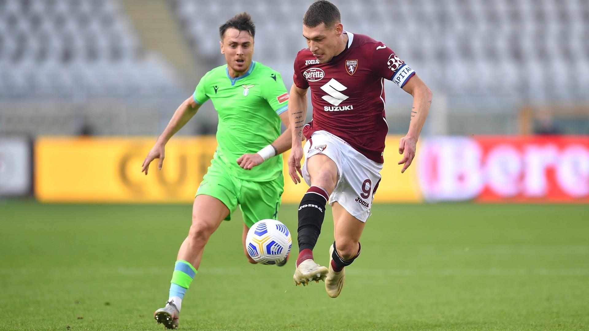 Lazio-Torino, si va verso la disputa del match: palla all'ASL