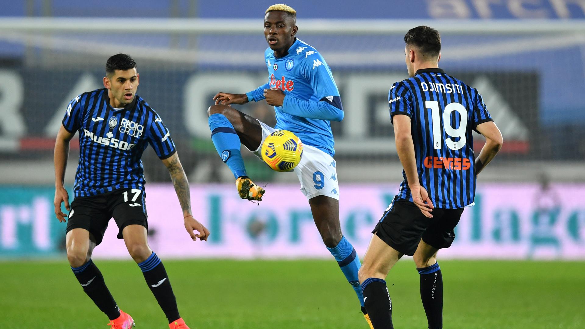 Osimhen dimesso, in serata torna a Napoli: non ricorda nulla dell'incidente