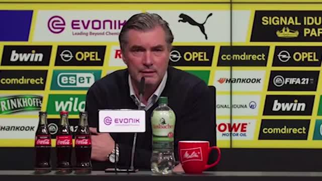"""Dortmund, Zorc: """"Sosta nazionali? Non siamo entusiasti…"""""""