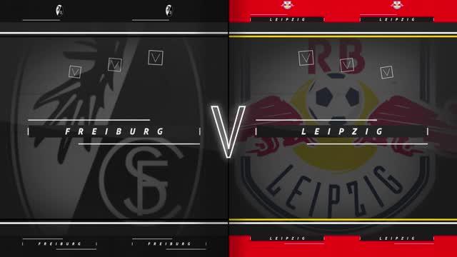 Friburgo, che errori! Il Lipsia passeggia 0-3