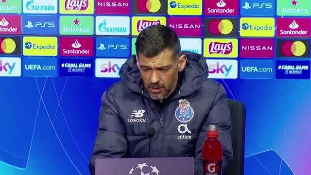 """Conceicao: """"Vogliamo vincere. La Juve batte la Lazio con uno dei migliori al mondo a riposo…"""""""
