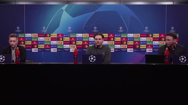 """Marco Reus: """"Haaland? Grandioso averlo, attira i giocatori e crea spazi"""""""
