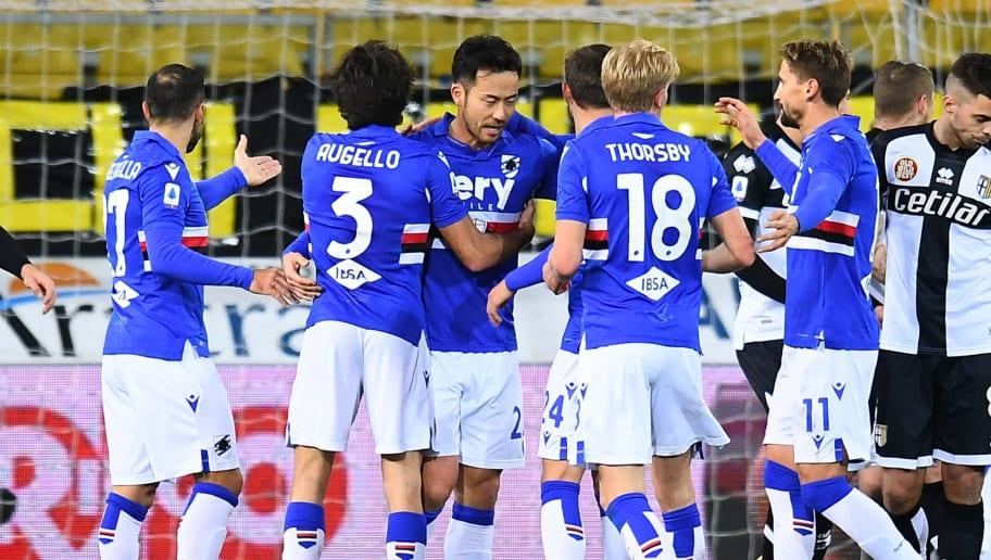 L'Inter resta vigile sul mercato: l'ultima idea arriva dalla Sampdoria