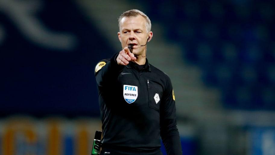 Juve-Porto, designato l'arbitro: sarà Bjorn Kuipers. Un precedente fortunato fa ben sperare i bianconeri