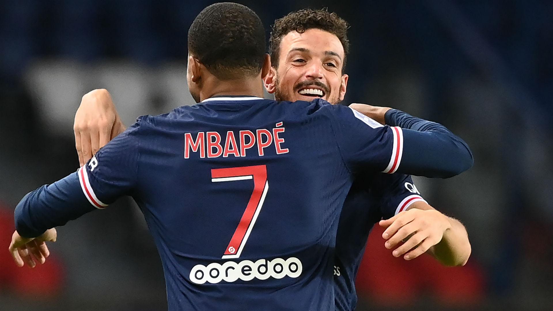 PSG-Barcellona, le formazioni ufficiali: Florenzi sì, Di Maria fuori