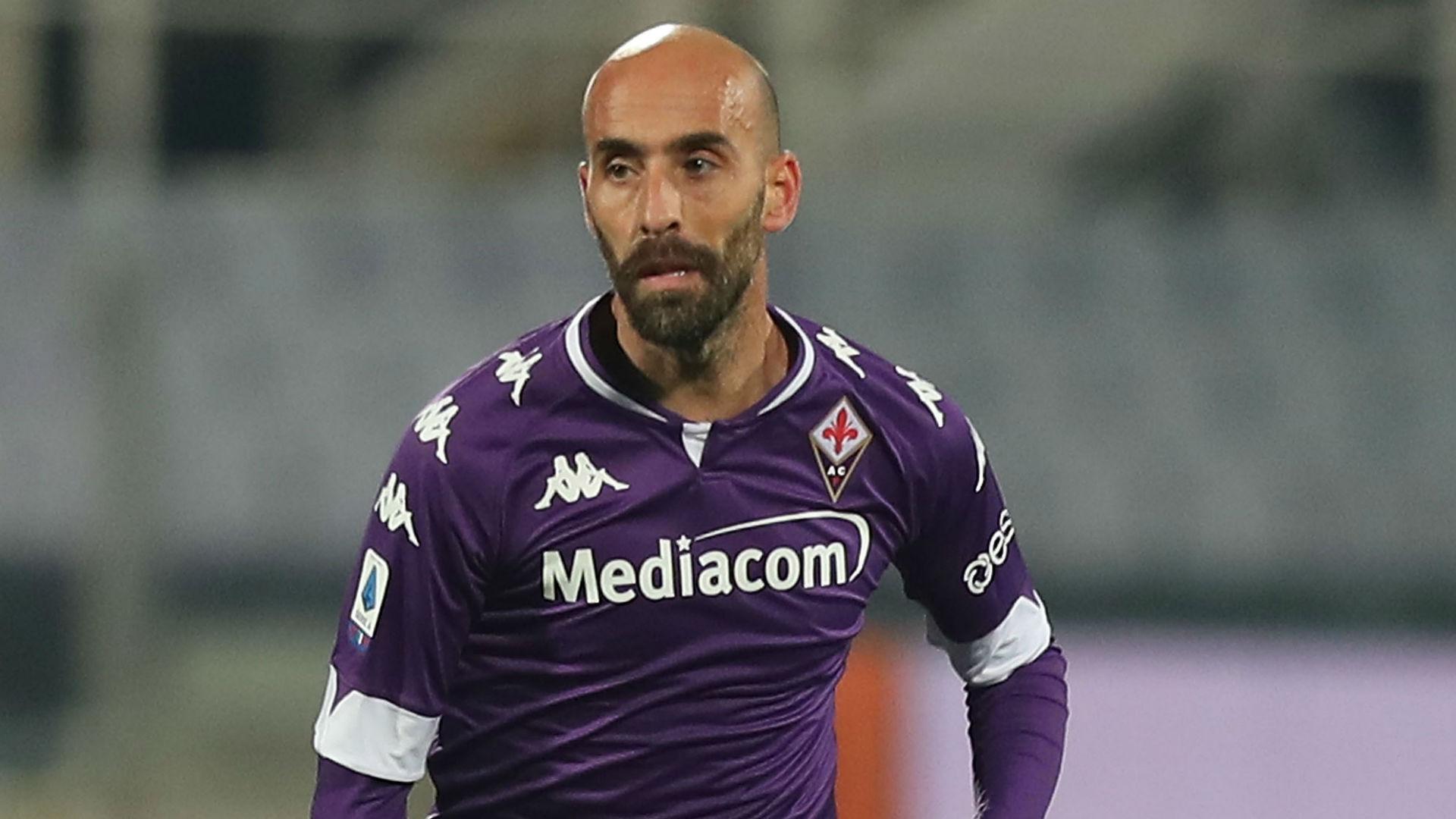 Fiorentina-Parma, le formazioni ufficiali: Borja Valero in mediana