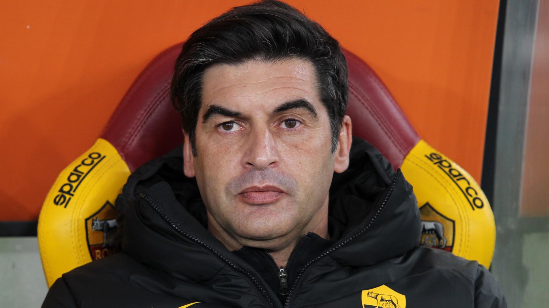 """Arriva il Genoa, Fonseca annuncia: """"Giocheranno Pedro e Smalling"""""""