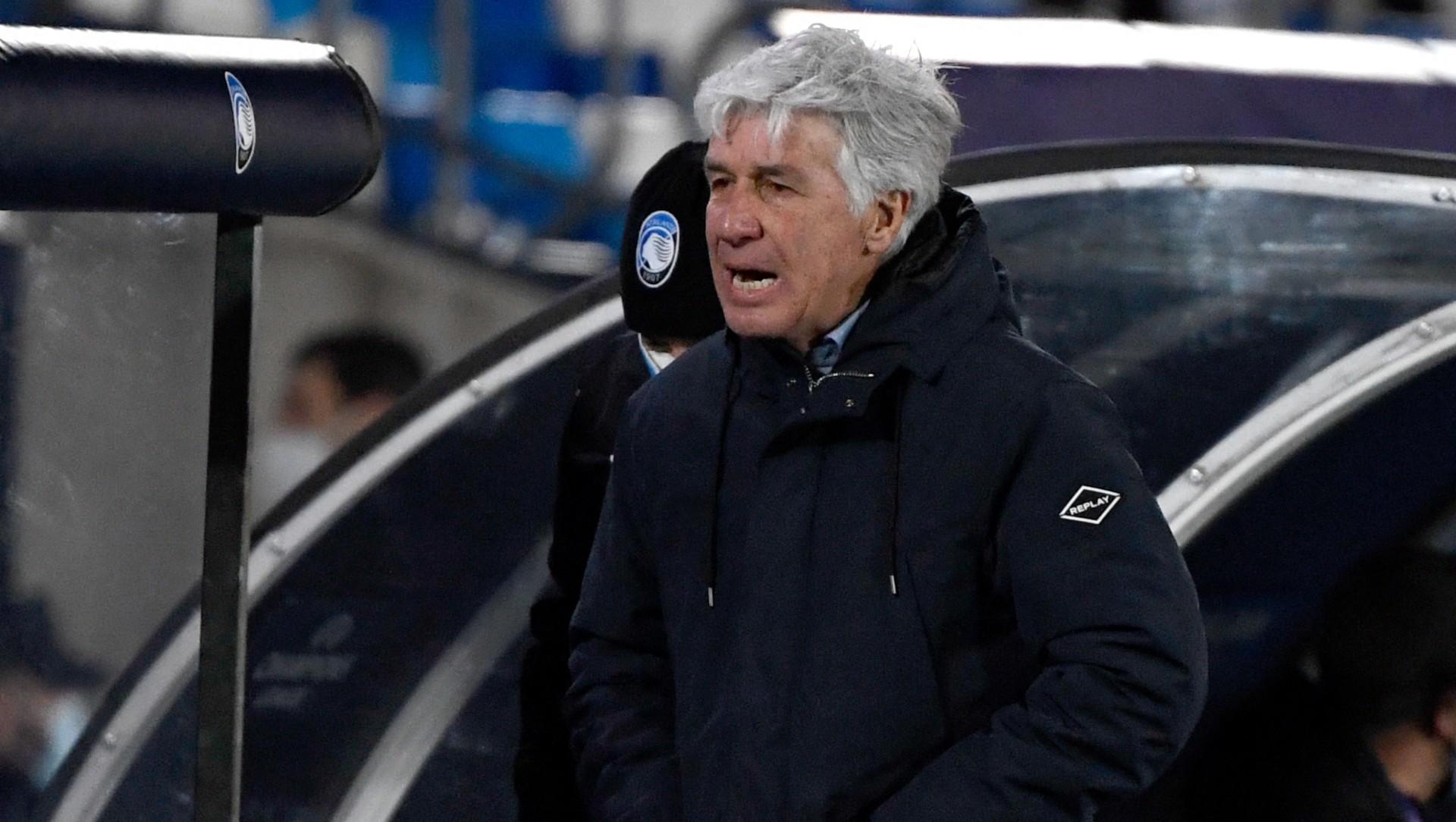 """Gasperini, rimpianto Real: """"La partita poteva andare diversamente"""""""