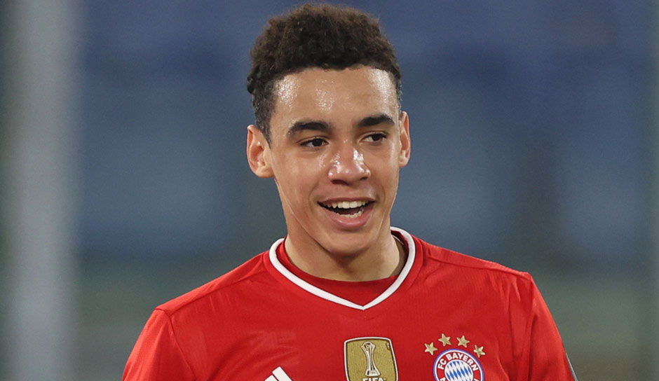 Musiala rinnova con il Bayern Monaco, è ufficiale: contratto fino al 2026
