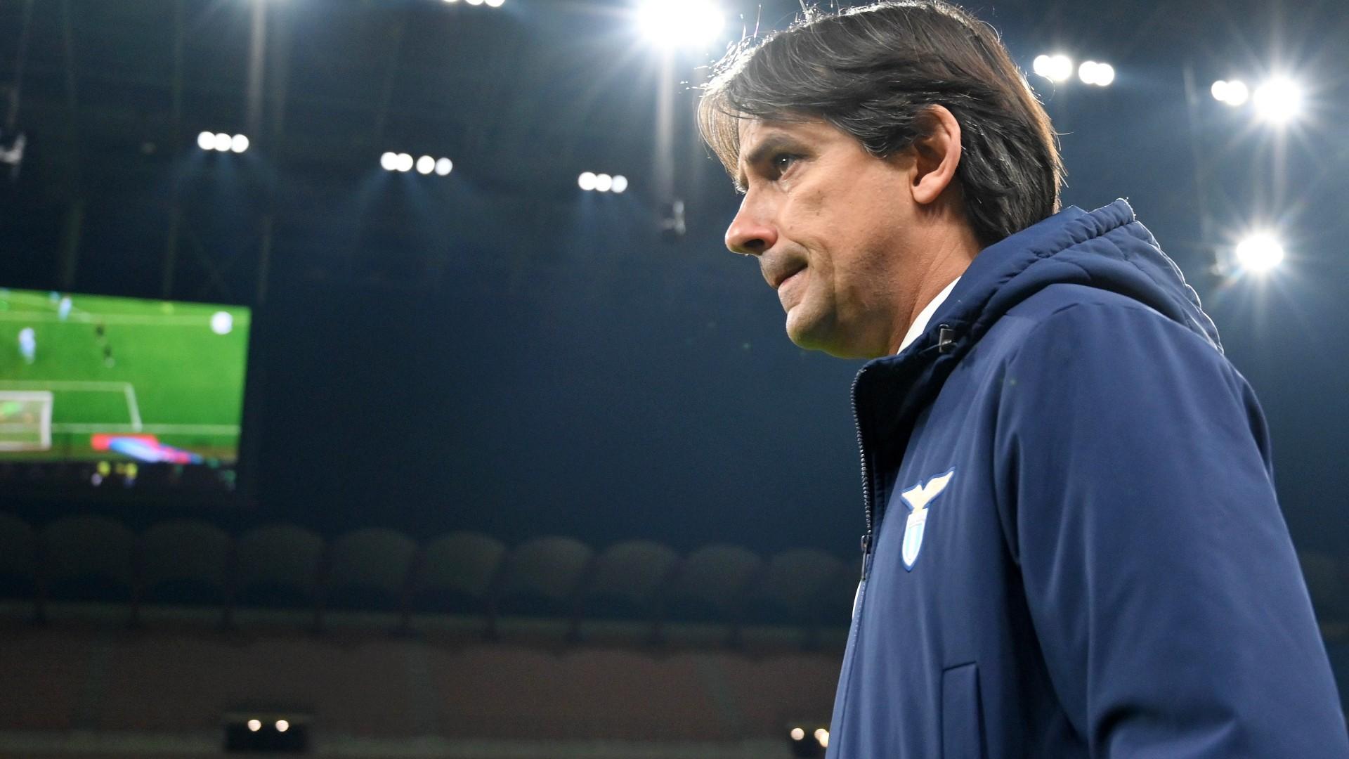 """Inzaghi non si nasconde: """"Qualificazione compromessa all'andata"""""""