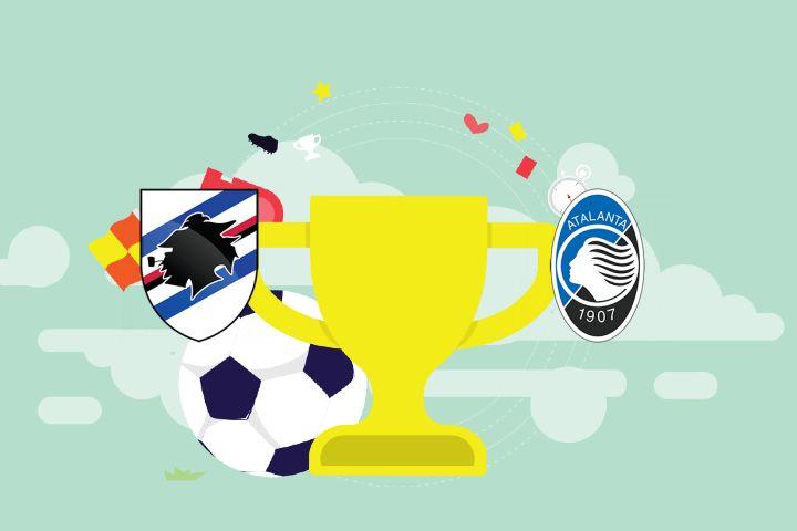 Pagelle Sampdoria – Atalanta