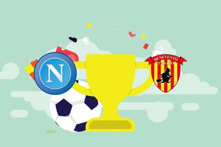 Pagelle Napoli – Benevento