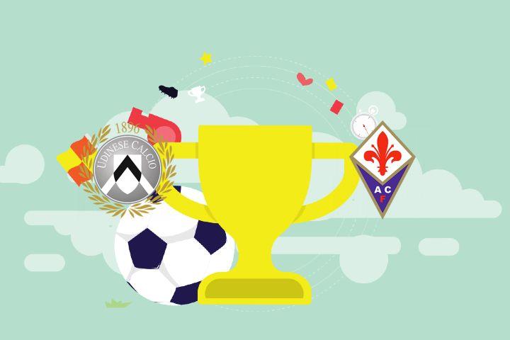 Pagelle Udinese – Fiorentina