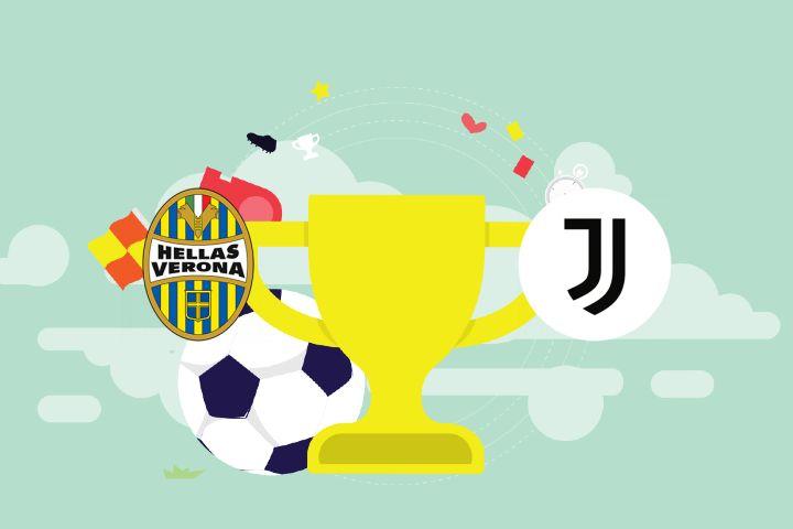 Pagelle Verona – Juventus