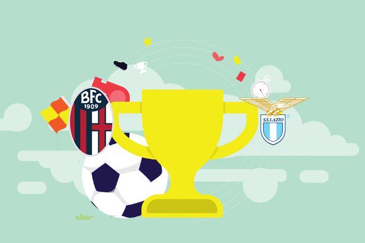Pagelle Bologna – Lazio