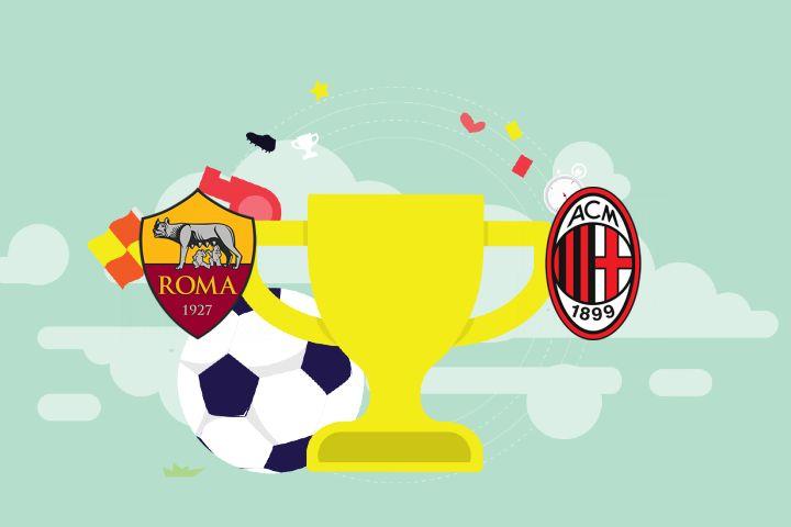 Pagelle Roma – Milan