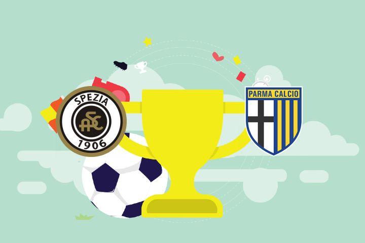 Pagelle Spezia – Parma