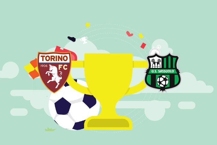 Pagelle Torino – Sassuolo