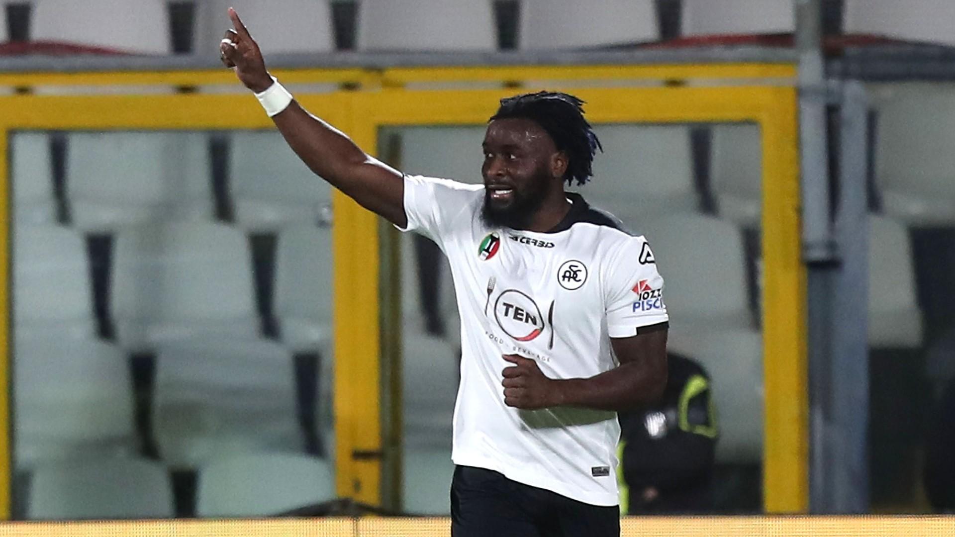 Spezia-Benevento, le formazioni ufficiali: Inzaghi lancia Gaich