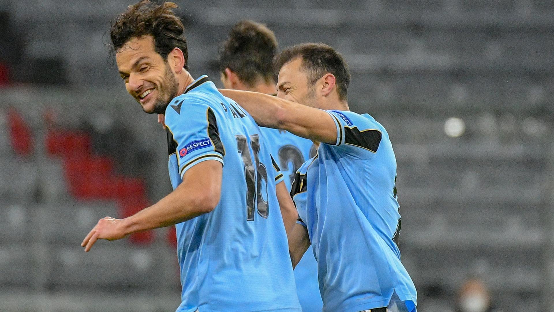 Lazio in Italia solo oggi: bloccata a Monaco dal maltempo