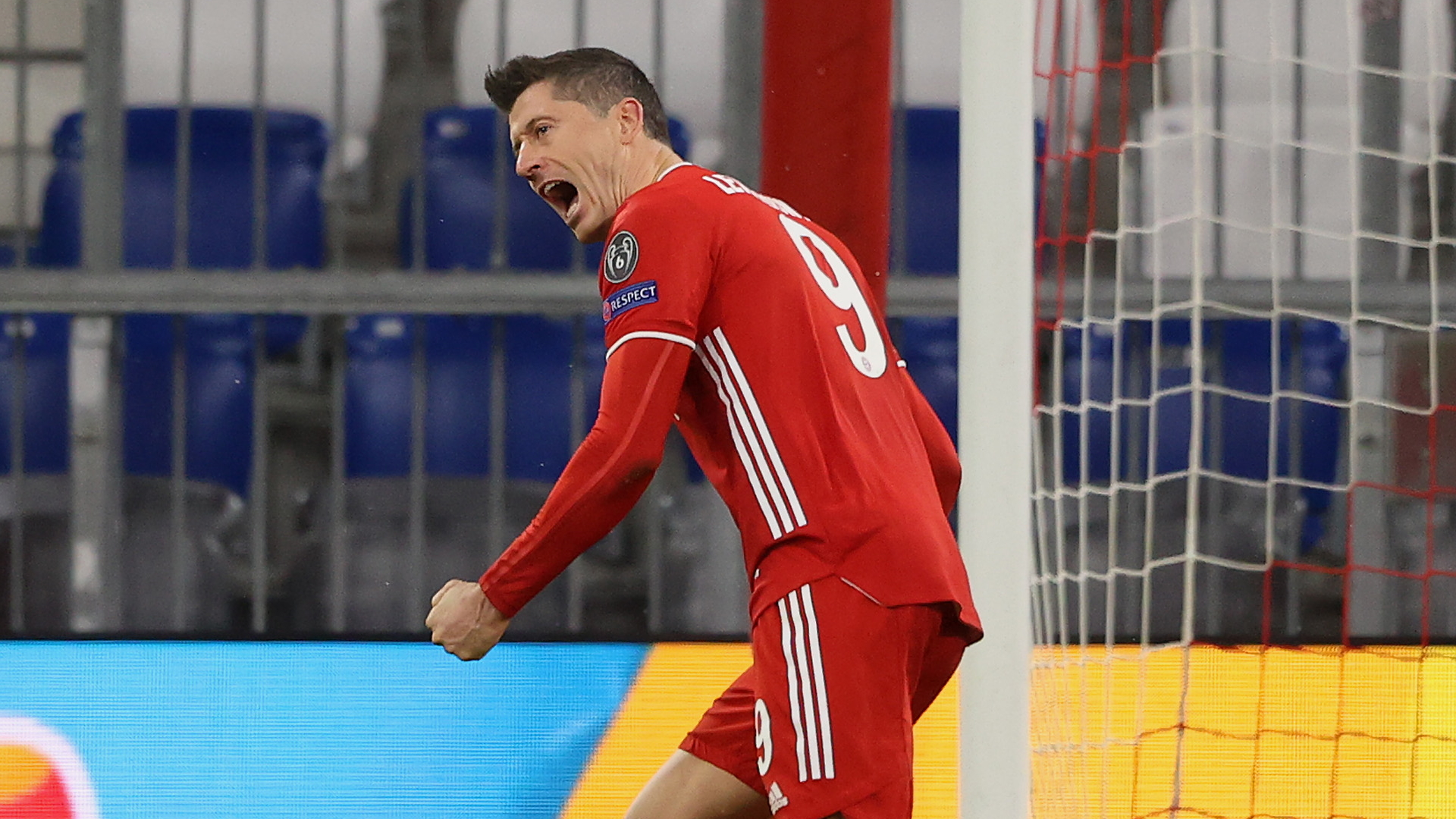 Bayern Monaco-Lazio 2-1: bavaresi troppo forti, biancocelesti eliminati