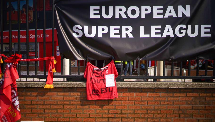 """Il segretario della Superlega: """"UEFA? Minacce illegali. Nuova Champions incomprensibile"""""""