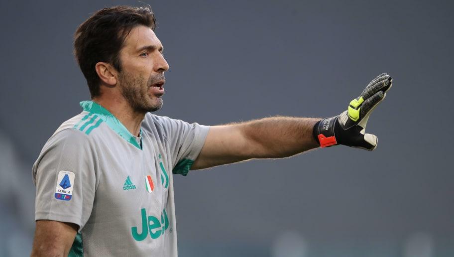 Tentazione Atalanta per Buffon: il portiere della Juve può essere coinvolto in un intreccio di mercato