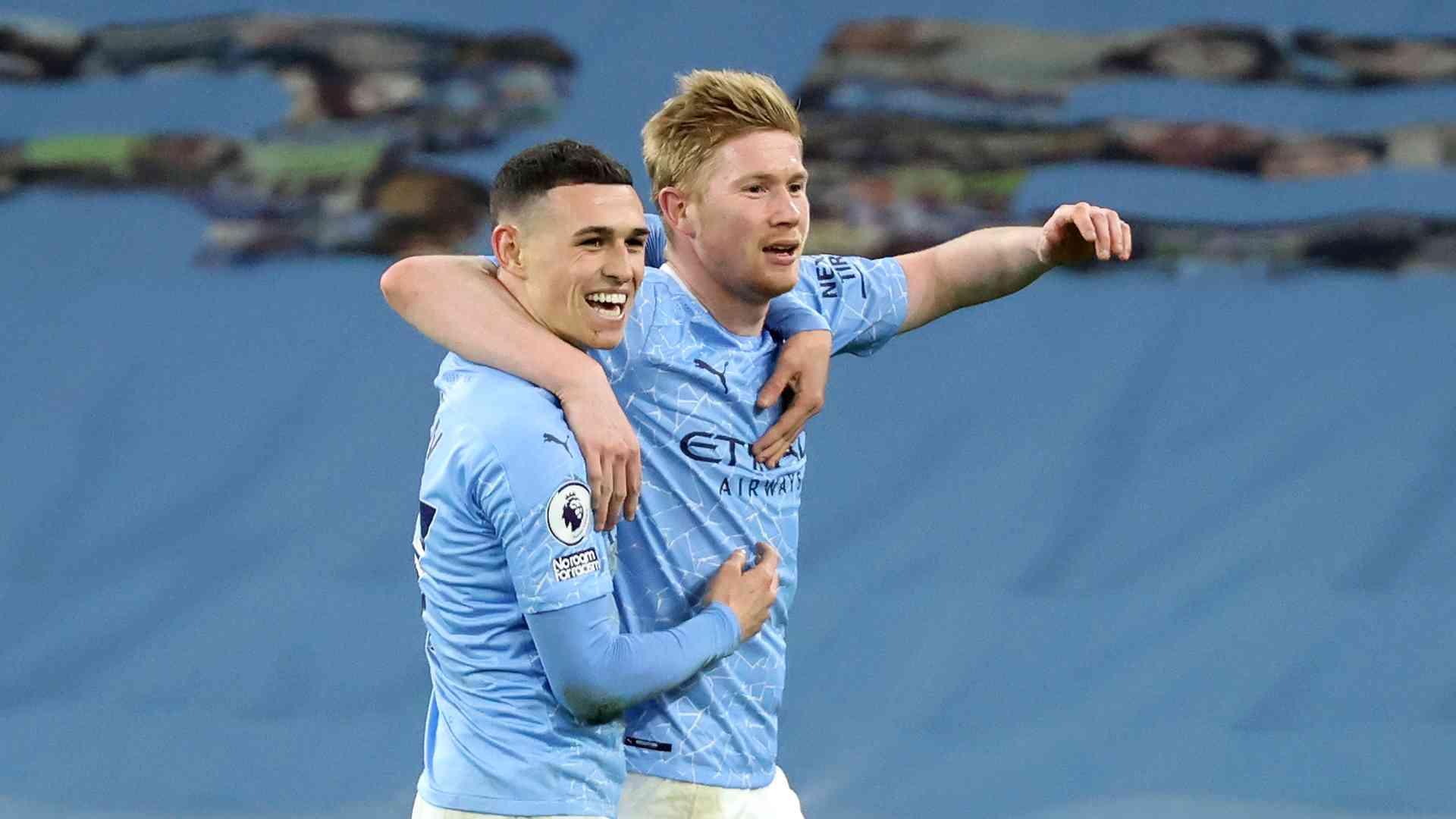 Manchester City-Borussia Dortmund, le formazioni ufficiali: Knauff e Foden dal 1′