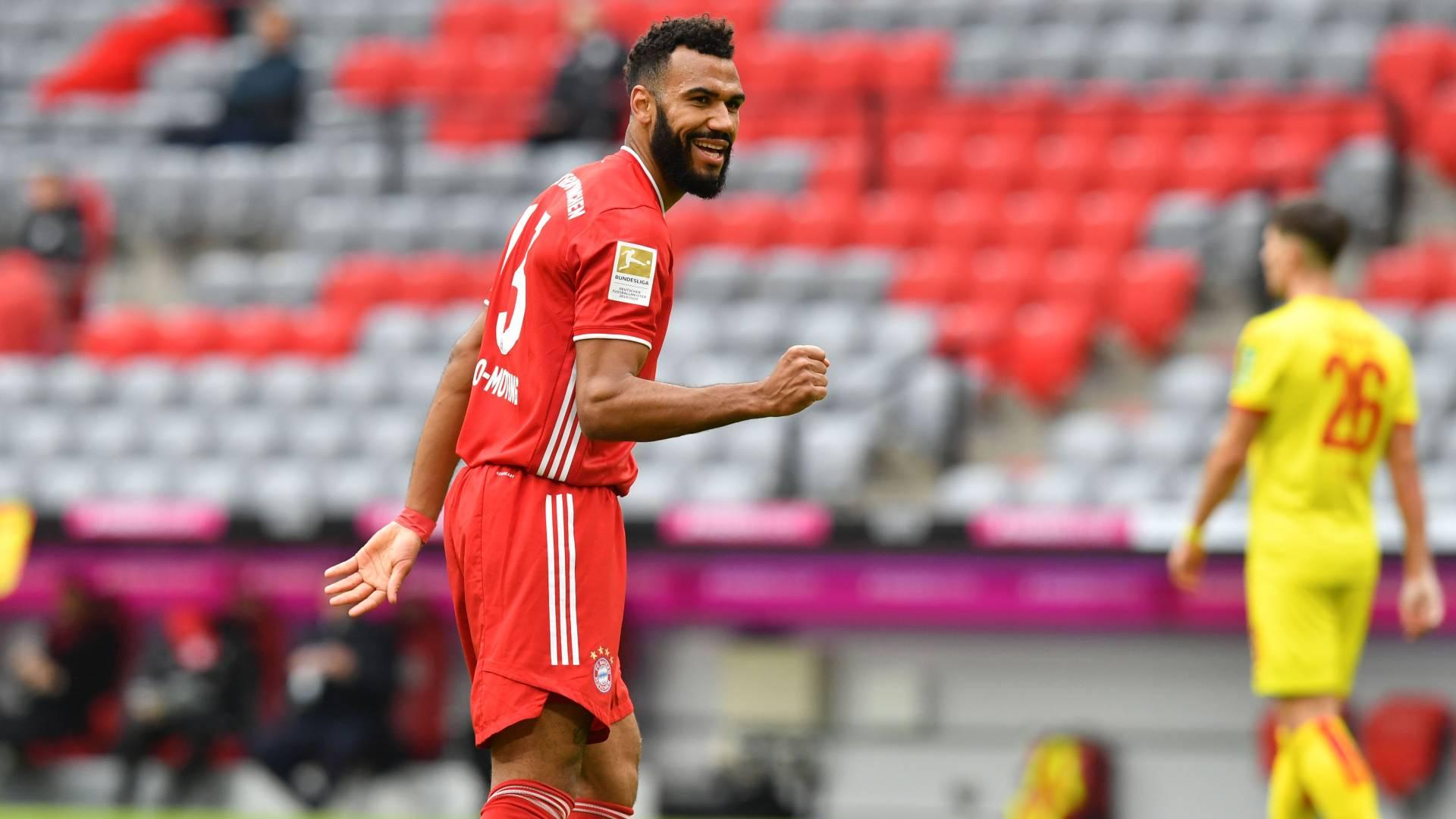Bayern Monaco-PSG, le formazioni ufficiali: Choupo-Moting e Draxler dal 1′
