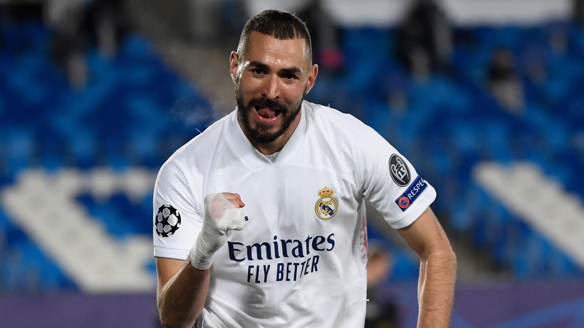 Real Madrid-Liverpool, le formazioni ufficiali: Benzema contro Salah