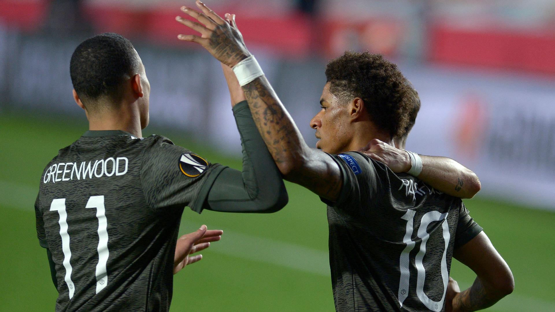 Europa League, andata quarti – Pari Arsenal, vincono United e Villarreal