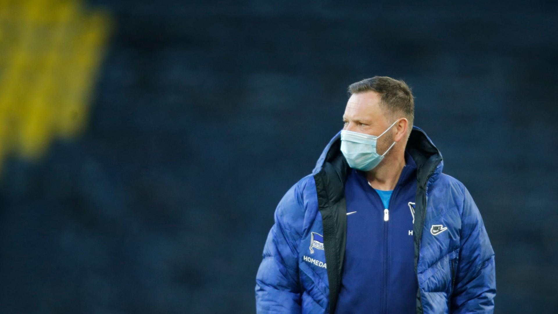 Bundesliga, l'Hertha Berlino in quarantena: rinviate tre partite